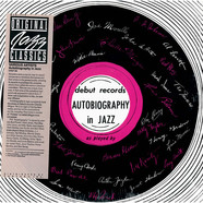 V.A. - Autobiography In Jazz