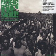 V.A. - Wake Up You Volume 2: The Rise & Fall Of Nigerian Rock Music (1972 - 1977)