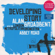 Alan Broadbent with London Metropolitan Orchestra - Developing Story