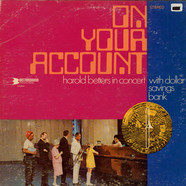Harold Betters - On Your Account - Harold Betters in Concert