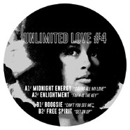 V.A. - Unlimited Love Volume 4