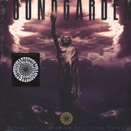 Soundgarden - Satan Oscillate My Metallic Sonatas