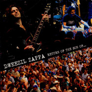 Dweezil Zappa - Return Of The Son Of..