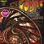 Zodiac, The - Cosmic Sounds