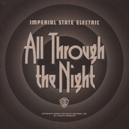 Imperial State Electric - All Through The Night Grey Vinyl Edition