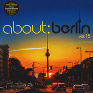 About:Berlin - Volume 15