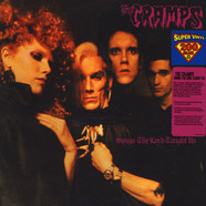 Cramps, The - Songs The Lord Taught Is