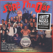 Sore Throat - Disgrace To The Corpse Of Sid