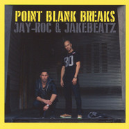Jay-Roc & Jakebeatz - Point Blank Breaks
