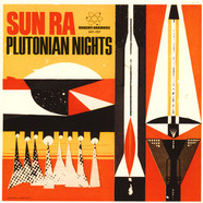 Sun Ra - Plutonian Nights / Reflects Motion (Part One)