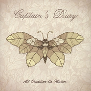 Captain´s Diary - Als Munition die Illusion