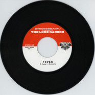 Grant Phabao & The Lone Ranger - Fever / Version