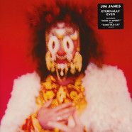 Jim James of My Morning Jacket - Eternally Even