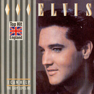 Elvis Presley - I Can Help