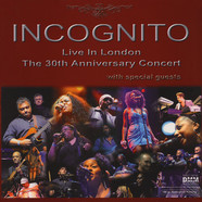 Incognito - Live in London - The 30th Anniversary Concert