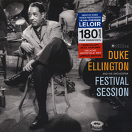 Duke Ellington - Festival Session - Jean-Pierre Leloir Collection