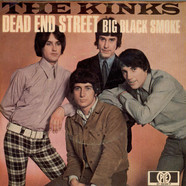 Kinks, The - Dead End Street
