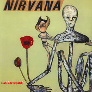 Nirvana - Incesticide 25th Anniversary Edition