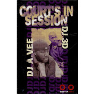 DJ A. Vee / DJ 3D - Court's In Session