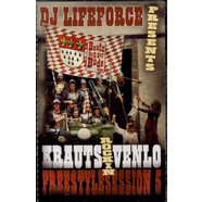 DJ Lifeforce - Krauts Rockin Venlo / Freestyle Session 5