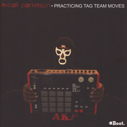 Micall Parknsun - Practicing Tag Team Moves