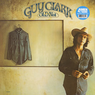 Guy Clark - Old No. 1