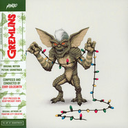 Jerry Goldsmith - OST Gremlins