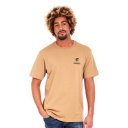 Patagonia - World Trout Rio Tigre Cotton T-Shirt