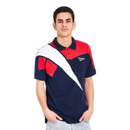 Reebok - Retro Polo Shirt