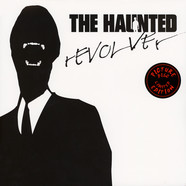 Haunted, The - Revolver