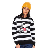 Vans x Peanuts - Joe Cool Crew Sweater