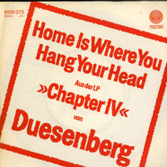 Duesenberg - Home Is Where You Hang Your Head