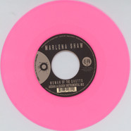 Marlena Shaw - Woman Of The Ghetto - Akshin Alizadeh Remix Pink Vinyl Edition