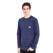 Carhartt WIP - Pocket LS T-Shirt