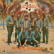 Tropical Islanders, The - Musical Adventure
