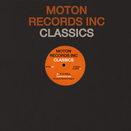 Black Booby - Moton Records Inc Classics Volume 1