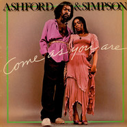 Ashford & Simpson - Come As You Are
