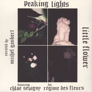 Peaking Lights - Little Flower Feat. Chloe Sevigny