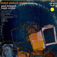 Paul Howard and Ralph Willis - Faded Picture Blues