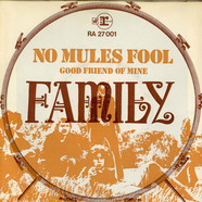 Family - No Mules Fool