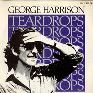 George Harrison - Teardrops