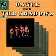 Shadows, The - Dance With The Shadows