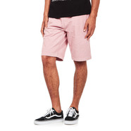 Stüssy - Bleach Out Cord Shorts