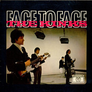 Kinks, The - Face To Face