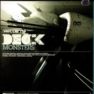 Deckmonsters Aka Christian Fischer & DJ Murphy - Patterns Presents Deckmonsters