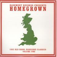 Basement Records present - Homegrown Classics Volume 2