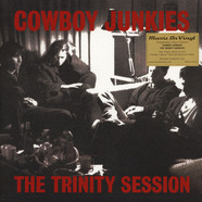 Cowboy Junkies - The Trinity Session Black Vinyl Edition
