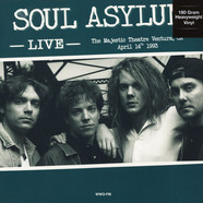 Soul Asylum - Live At The Majestic Theatre In Ventura CA April 14Th 1993