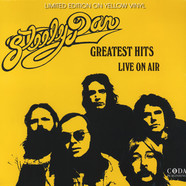 Steely Dan - Greatest Hits Live On Air