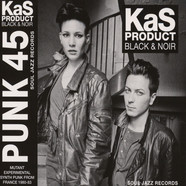 KaS Product - Black & Noir